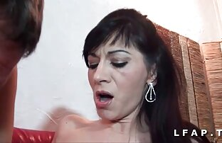 Pervmom-Stud Fucking Sexy porno estudante Neighbor Cougar